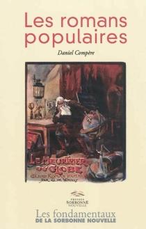 Les romans populaires - DanielCompère