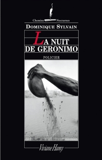 La nuit de Geronimo - Dominique Sylvain