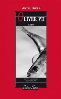 Oliver VII - AntalSzerb
