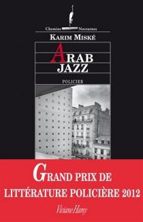 Arab jazz - KarimMiské