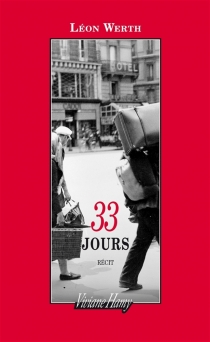 33 jours - LéonWerth