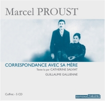 Correspondance avec sa mère - MarcelProust