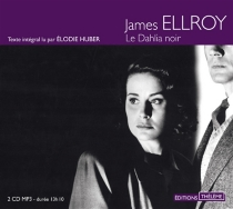 Le Dahlia noir - JamesEllroy