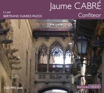 Confiteor - JaumeCabré