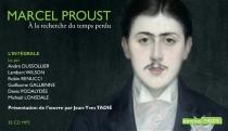 A la recherche du temps perdu - MarcelProust