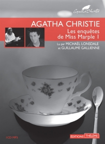 Les enquêtes de Miss Marple | Volume 1 - Agatha Christie