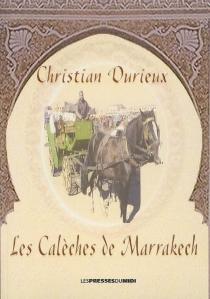 Les calèches de Marrakech - ChristianDurieux
