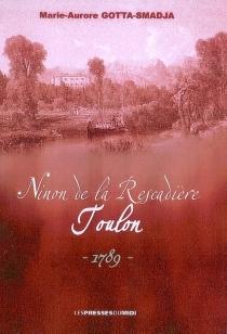 Ninon de la Rescadière - Marie-AuroreGotta