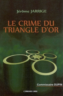 Commissaire Dupin - JérômeJarrige