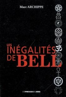 Les inégalités de Bell - MarcArchippe