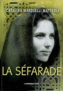 La séfarade - CatalinaMaroselli Matteoli