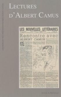 Lectures d'Albert Camus - Rencontres méditerranéennes de Lourmarin