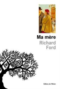 Ma mère - RichardFord
