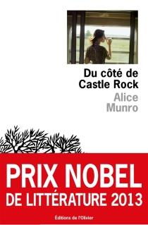 Du côté de Castle Rock - AliceMunro