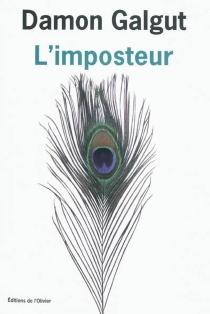 L'imposteur - DamonGalgut