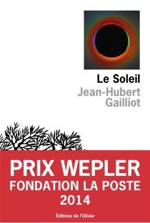 Le soleil - Jean-HubertGailliot
