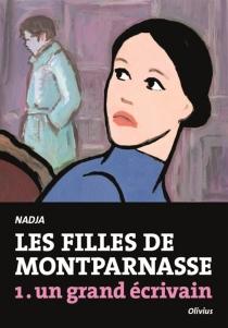 Les filles de Montparnasse - Nadja