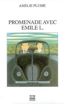 Promenade avec Emile L. - AméliePlume