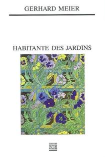 Habitante des jardins - GerhardMeier