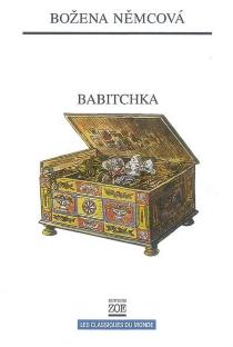 Babitchka - BozenaNemcová