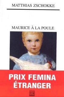 Maurice à la poule - MatthiasZschokke