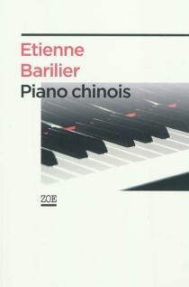 Piano chinois : duel autour d'un récital - ÉtienneBarilier