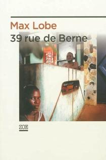 39, rue de Berne - MaxLobe