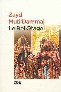 Le bel otage - Zayd MutiDammaj