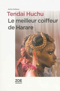 Le meilleur coiffeur de Harare - TendaiHuchu