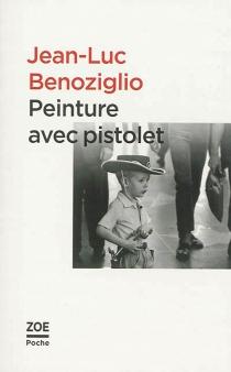 Peinture avec pistolet - Jean-LucBenoziglio