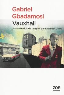 Vauxhall - GabrielGbadamosi