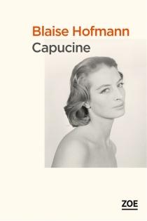 Capucine - BlaiseHofmann