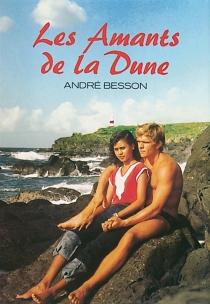 Les amants de la dune - AndréBesson
