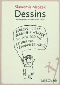 Dessins - SlawomirMrozek