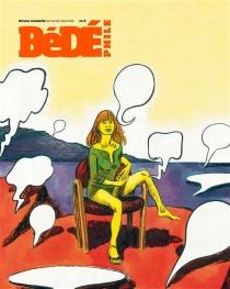 Bédéphile : revue annuelle de bande dessinée, n° 1 -