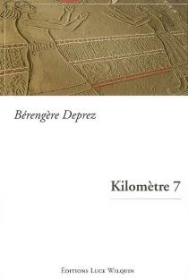 Kilomètre 7 - BérengèreDeprez