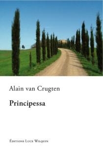 Principessa - AlainVan Crugten