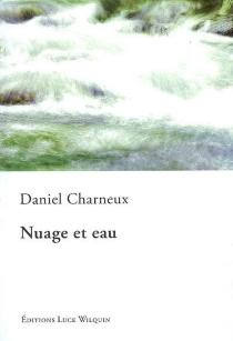 Nuage et eau - DanielCharneux