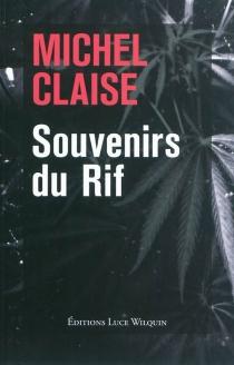 Souvenirs du rif - MichelClaise
