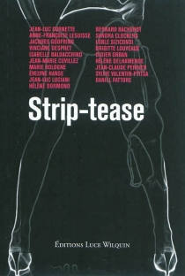 Strip-tease -