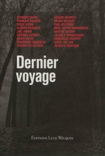 Dernier voyage -
