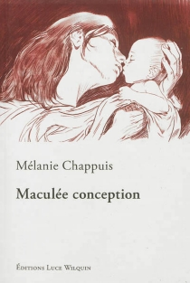 Maculée conception - MélanieChappuis