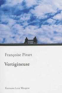 Vertigineuse - Françoise Pirart
