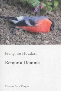 Retour à Domme - FrançoiseHoudart