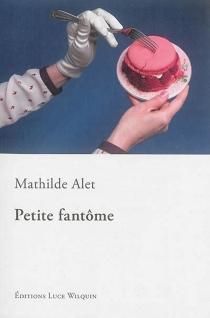 Petite fantôme - MathildeAlet