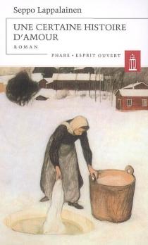 Une certaine histoire d'amour - SeppoLappalainen