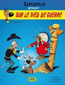 Rantanplan : bêtisier - MichelJanvier
