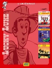 Lucky Luke : l'intégrale | Volume 19 - Morris