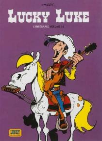 Lucky Luke : l'intégrale | Volume 16 - BobDe Groot