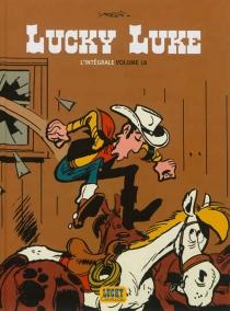 Lucky Luke : l'intégrale | Volume 18 - Morris